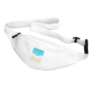 マリンTime Belt Bag
