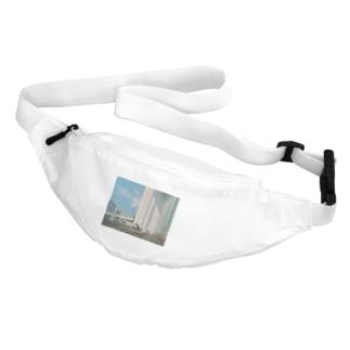 暫定のいつかの景色 Belt Bag