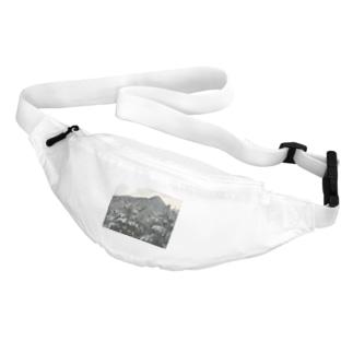 雪山 Belt Bag