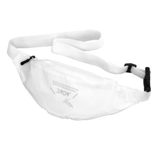 コオロギ Belt Bag