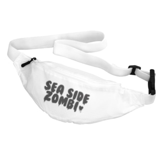 SEA SIDE ZOMBIE Waist Pouch