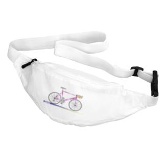 BICYCLE Belt Bag