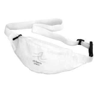 仏印h.t.(智拳印) Belt Bag