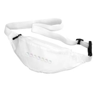 ヤセドリ Belt Bag
