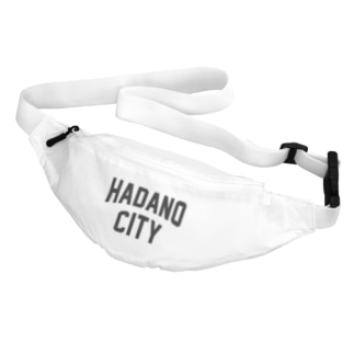 秦野市 HADANO CITY Belt Bag