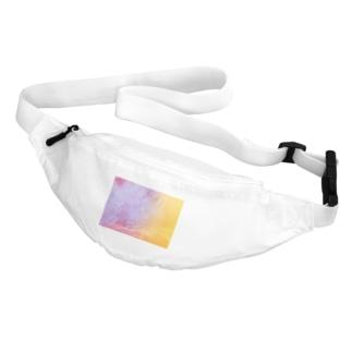 キラキラ植物 Belt Bag
