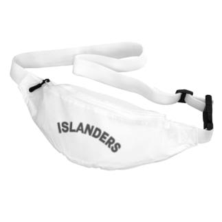 ISLANDERS Belt Bag