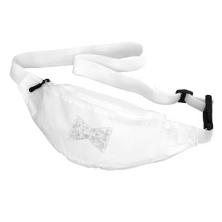 カオスなリボン Belt Bag