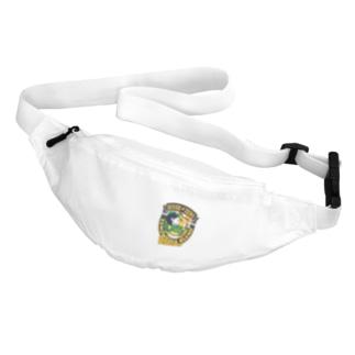 FIGHTING IKEシリーズ Belt Bag