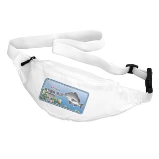 KURODAI_C_C6 Body Bag