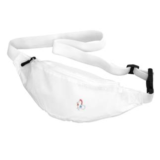 とり Belt Bag