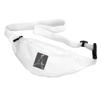 I❤ROCK Belt Bag