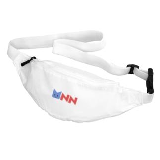 MNN マスクにゃんニュース Belt Bag