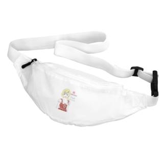 ディアンドル Belt Bag