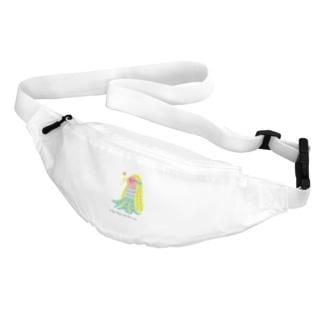 アマビエちゃん Belt Bag