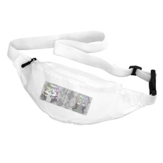 花の名のヒューマノイド (コンバリリア編) Belt Bag