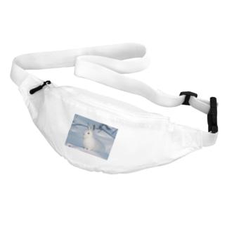 うさぎさん Belt Bag