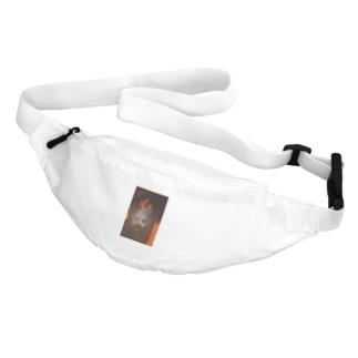 ニャンコちゃん Belt Bag