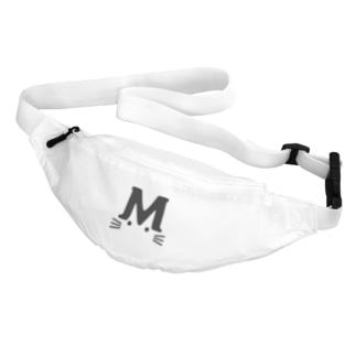 Mちゃん Belt Bag