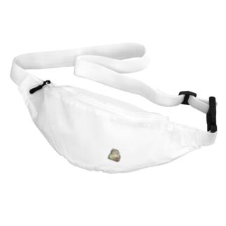 うちのしまりす Belt Bag