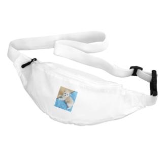 まろん Belt Bag