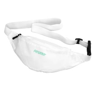 アマチュア② Belt Bag