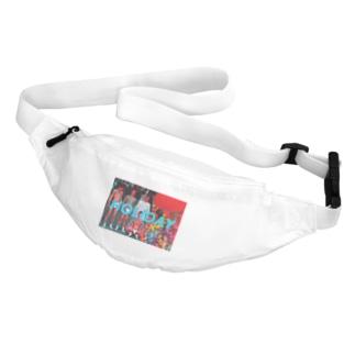 holiday Belt Bag