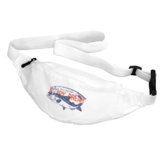 CT143 サモタンの夢 Belt Bag