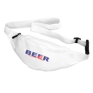 ビール Belt Bag