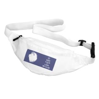 ラブキング Body Bag