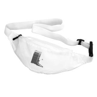 「DRUMS!!」#9 Belt Bag