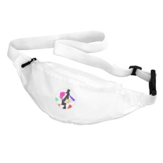 FLAVASTA EVOL  Belt Bag