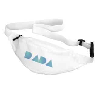 K. and His DesignのDADA Belt Bag