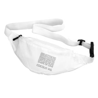 cocolis vig d03 Belt Bag