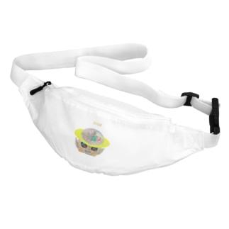 【明るめ】【ちょい上め】NEW OLYMPIX『202X』 Belt Bag