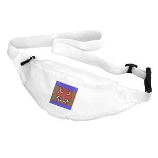 なまはげ Body Bag