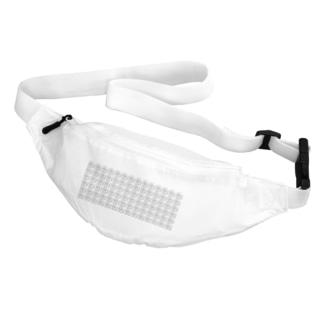 いっぱいカクニャー Belt Bag