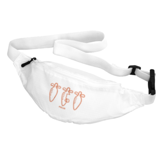 LOLのVegetable - 01 Waist Pouch