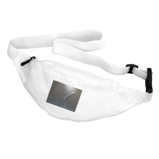 ボーカリスト ステージ マイク スポットライト Body Bag