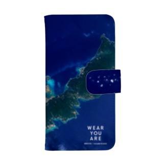 沖縄県 国頭郡 ウォレットフォンケース ウォレットフォンケース
