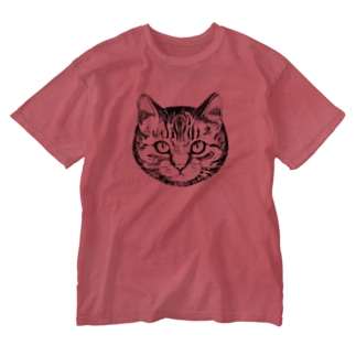 KIJITORA Washed T-shirts