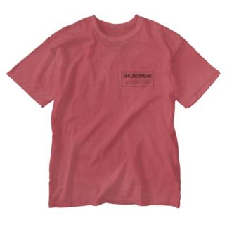 SBGO  Washed T-shirts