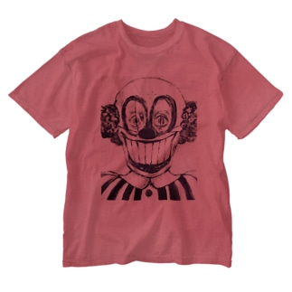 pierrot Washed T-shirts