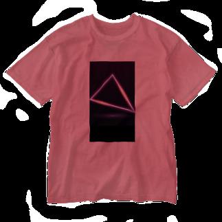 Nina1128のネオン♡︎ Washed T-shirts
