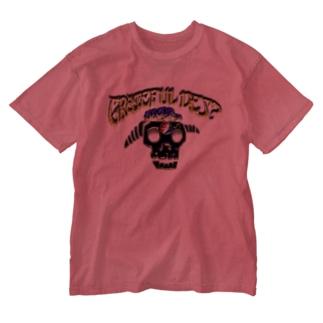 グレイトフルデス Washed T-shirts