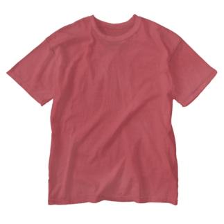 egg Washed T-shirts