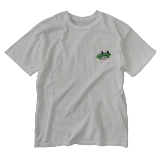 FrogLand Washed T-shirts
