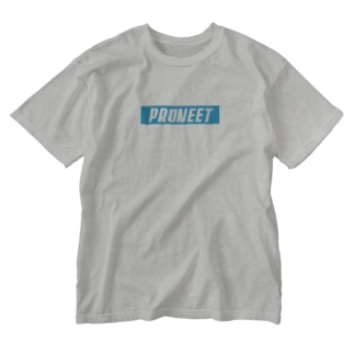 PRONEET2019ss Washed T-shirts
