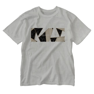 Marble Washed T-shirts