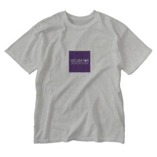 INCUBATOR Washed T-shirts